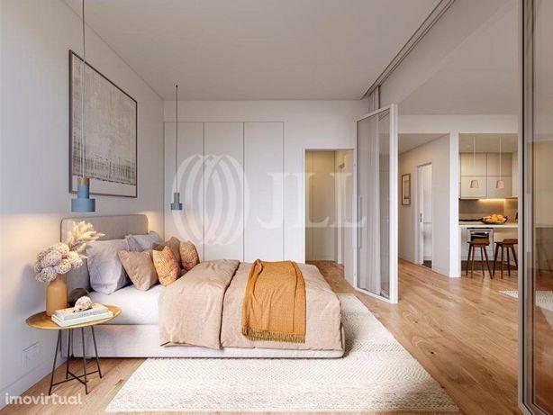 Apartamento T1 com 64 m2 no Horizon Ocean Gardens