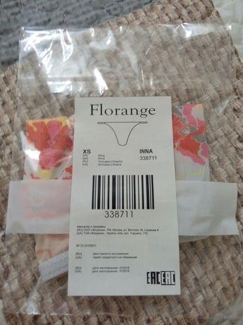 Трусики стрінги Florange INNA XS