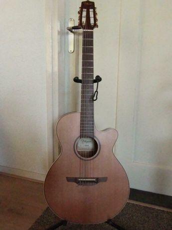 Gitara klasyczna Takamine P3FCN + Futerał USZKODZONA