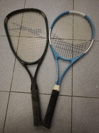 Raquetes de ténis