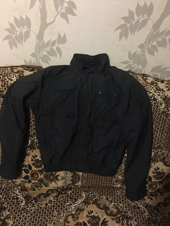 Куртка бомбер Woolrich vintage