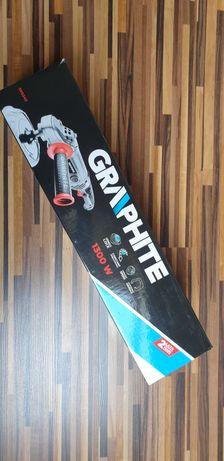 Polerka Graphite 59G243, 1300W 180mm