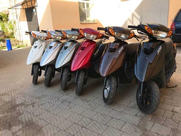 Скутер Yamaha Jog SA36 | SA39 (ZR) З Японії ! РОЗПРОДАЖ !!!