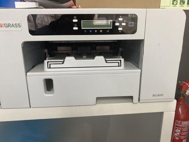 Impressora sg400