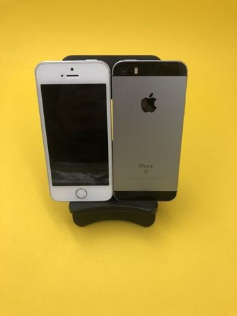 Айфон Apple iPhone 5S SE 16-32-64-128 GB Space Gray Rose Gold Silver P