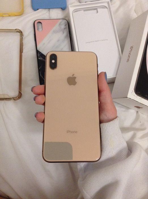 Iphone Xs max 64gb та 5 нових кейсів у подарунок Ровно - изображение 1