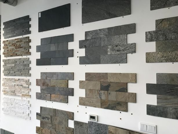 Granit Marmur Łupek Fornir Duży wybór kamieni naturalnych Klink Kraków