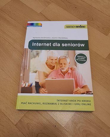 Internet dla seniorów - poradnik