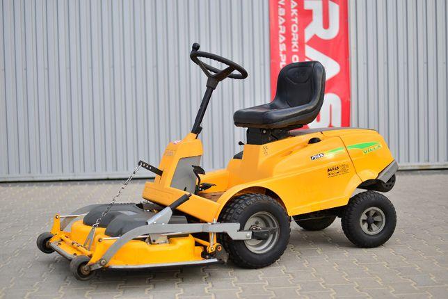 Traktorek ogrodowy Stiga Villa (260103) - Baras