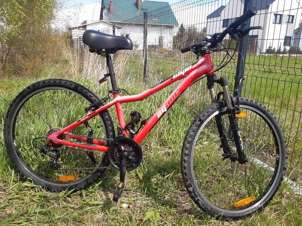 Rower crossowy/góral