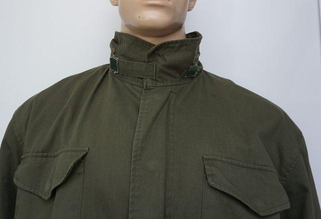 kurtka militarna m65 L jak alpha field jacket wojskowa