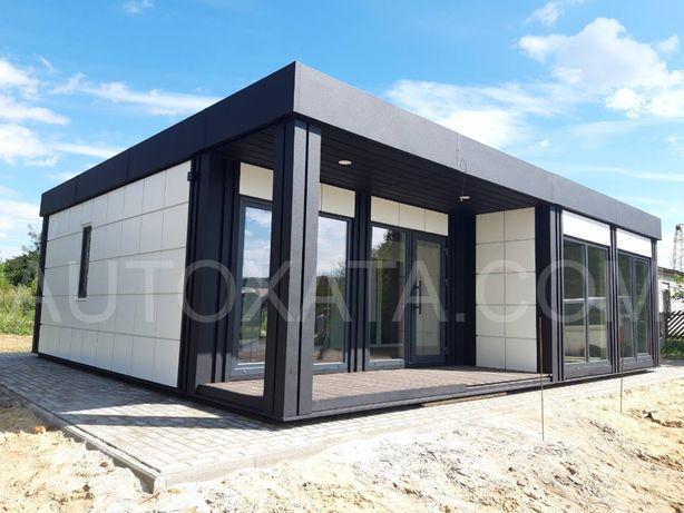 М294 Маф, офіс, центр продаж, торгоивий павільйон, дача, вагончик