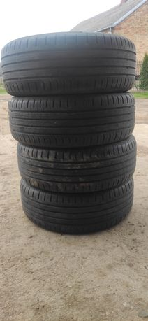 Opony 205/55 R16 Continental