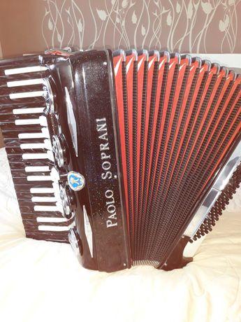 sprzedam akordeony