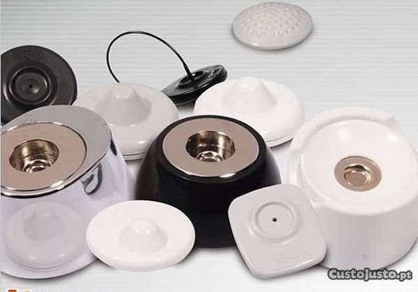 Sistema de alarme Peças Anti-Furto para Roupa, Malas / outros produto