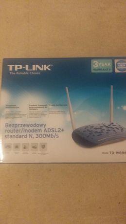 Ruter TP-LINK 300 mb/s