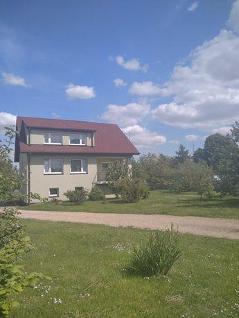 Sprzedam dom jednorodzinny w Turowie obok Olsztyna na Jurze