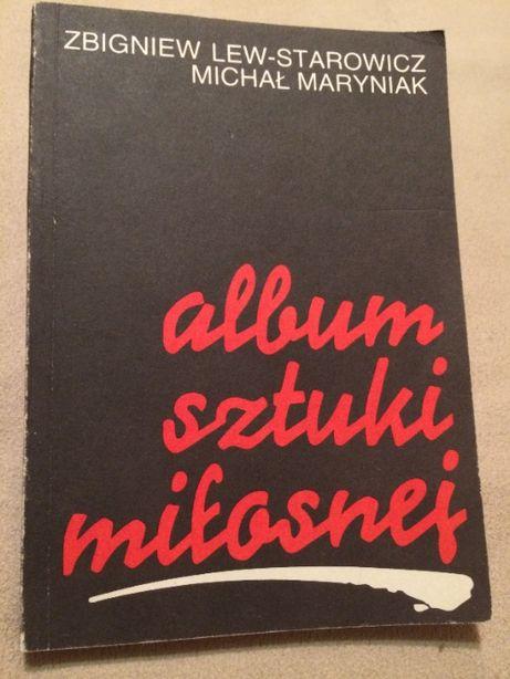 ,,Album sztuki miłosnej''
