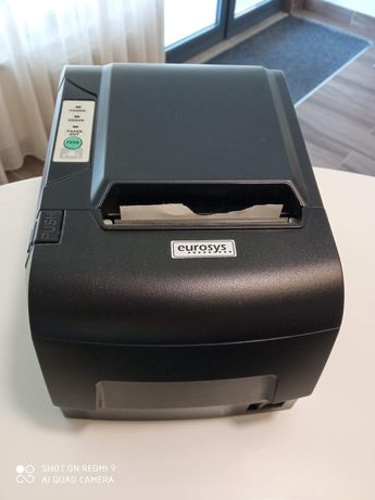 Impressora Eurosys