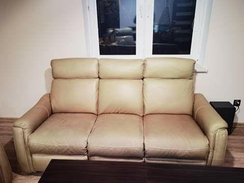 Kanapy do salonu 3,2,1