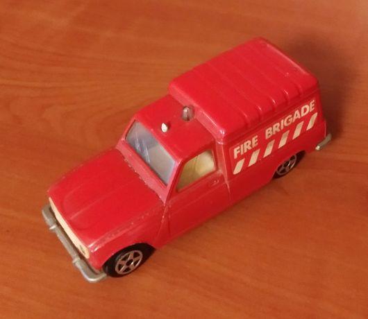 Miniatura antiga - Renault 4 Fourgonnette - Norev 1/43