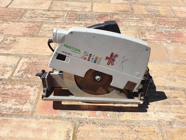 FESTOOL AP 85 EB serra circular manual