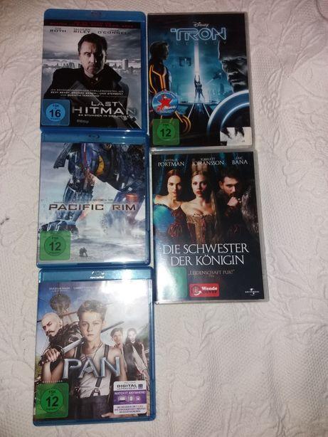 Niemieckie filmy na DVD