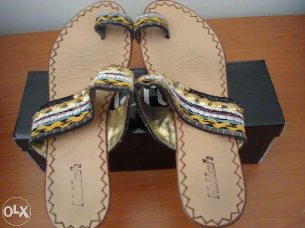 Sandálias Killah tamanho 40
