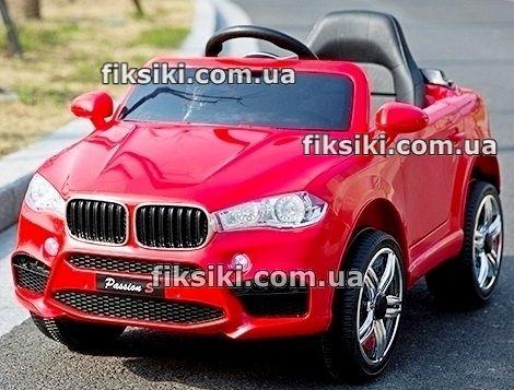 Детский электромобиль BMW M 3180EBLR-3, Дитячий електромобiль