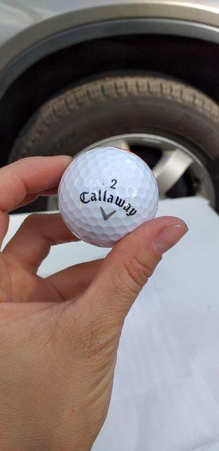 Duńskie piłeczki do golfa