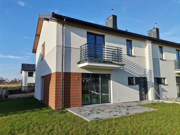 Sprzedam dom (bliźniak) Białystok oś. Jaroszówka-Nowodworce