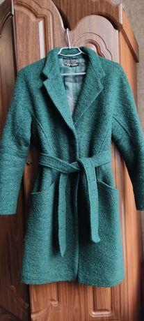 Продам женское пальто оверсайз, р.48-50