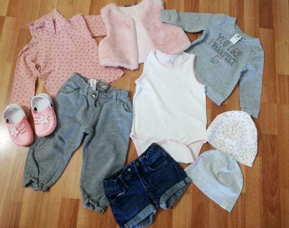Комплект одежды на осень, весну на 86-92