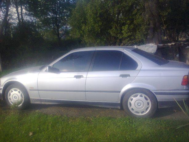 Автомобіль  легковий  BMW .