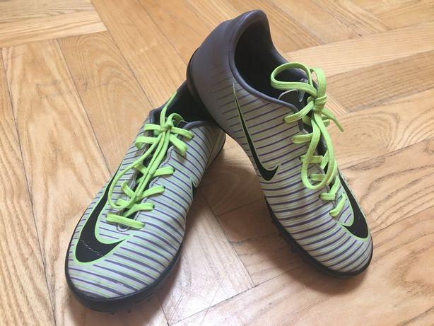 детские сороконожки Nike. Оригинал.Р.33