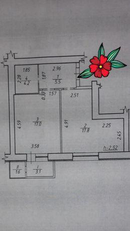 Продам 1к в новом сданном доме с работающим лифтом