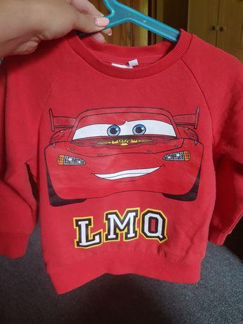 Bluza auta Smyk 104