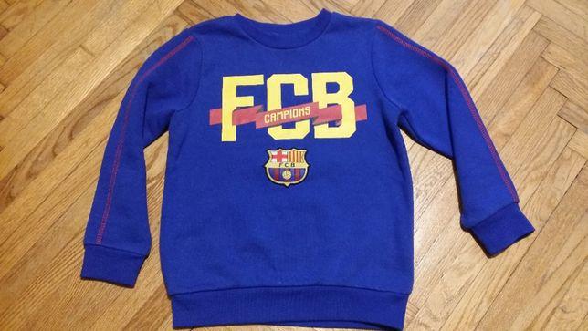 Bluza FC Barcelona 122-128