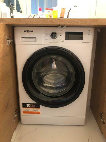 Pralka Whirlpool EFWSG81283BCPL 8kg A+++ [gwarancja!]