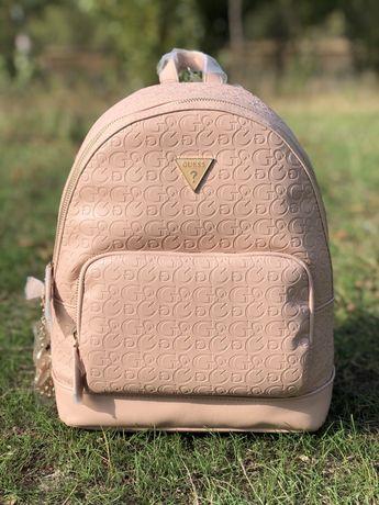 Guess рюкзак, сумка, кроссбоди