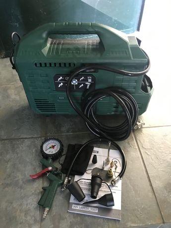 Bomba de ar comprimido tipo compressor