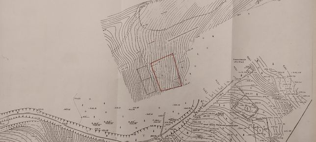 Земельный участок драгобрат