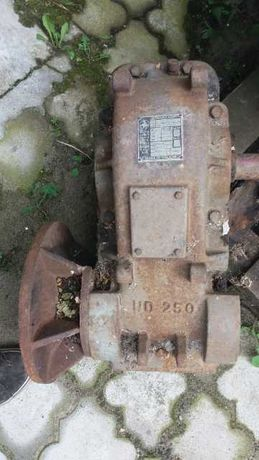 Motoreduktor WD250