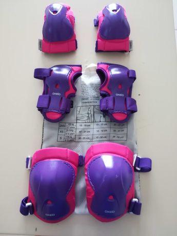 Proteção Patins/Skate
