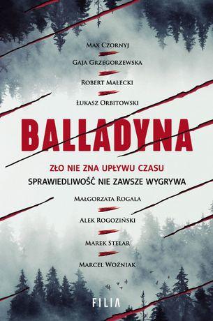Balladyna Max Czornyj