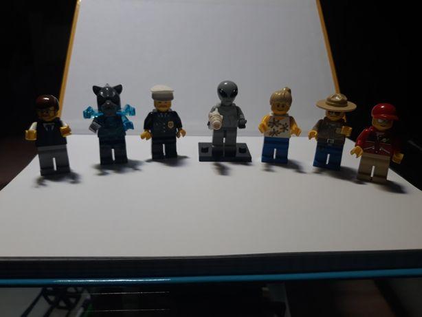 Lego---figurki---