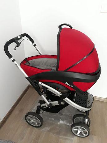 Wózek 3w1 CasualPlay Mako