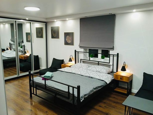 Сдам vip апартаменты центральный район
