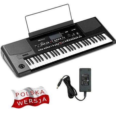 KORG PA300 NOWY mp3 USB (polska wersja) - zostaw stary w rozliczeniu