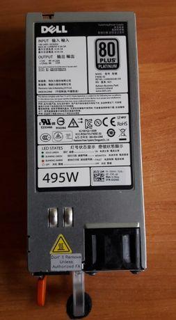 Zasilacz Dell F495E-S0 495W